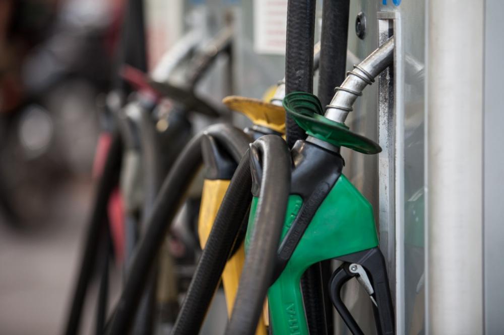 Valor da gasolina recuou pela 17ª semana consecutiva