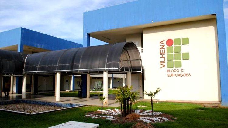 IFRO abre processo seletivo para contratação com salários de quase R$ 6 mil