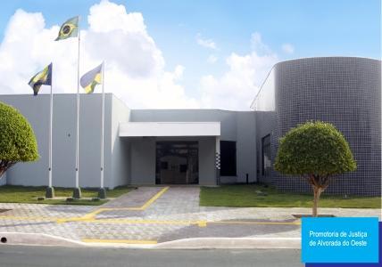 URGENTE - Ministério Público ajuíza ação de improbidade contra prefeito, secretário e servidores de Alvorada do Oeste