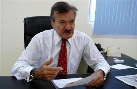 LUTO - Morre o Senador Odacir Soares aos 80 anos