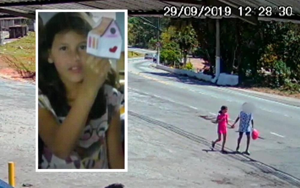 Justiça brasileira condena adolescente de 12 anos por morte da menina