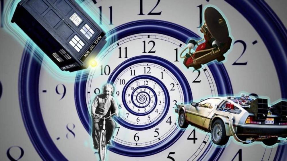 Astrofísico afirma saber como construir uma máquina do tempo