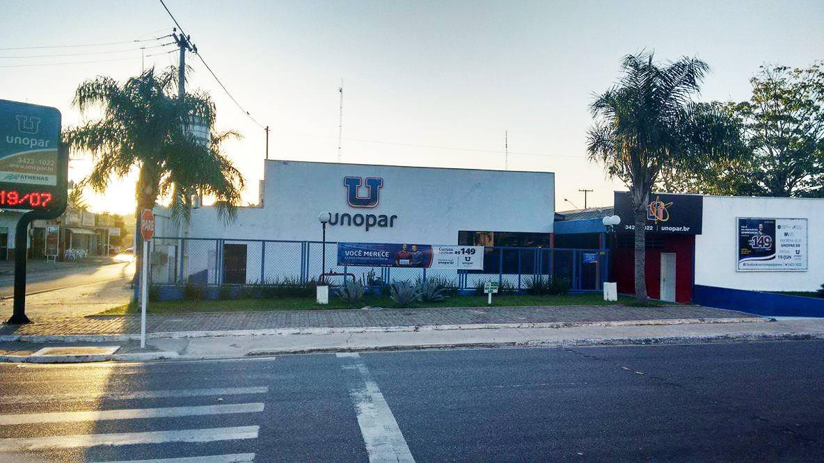 Unopar Ji-Paraná realiza Vestibular Agendado