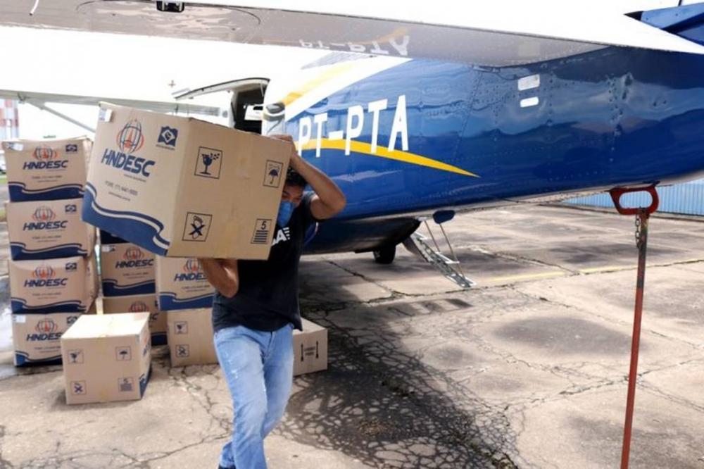 28 de março - Veja as últimas notícias sobre o coronavírus em Rondônia