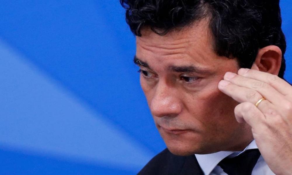 Advogados denunciam Moro à Comissão de Ética Pública da Presidência