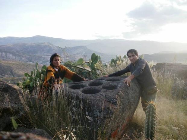 Rondônia - Pesquisador acredita ter achado 1° altar dos povos Incas no Brasil