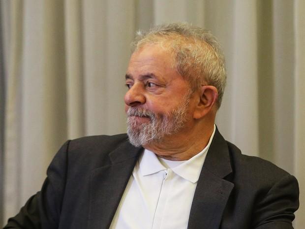 Lula era o 'comandante máximo' do esquema da Lava Jato, diz MPF