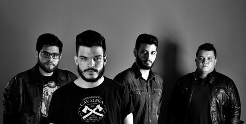 Banda de Rondônia é indicada ao Grammy Latino 2016