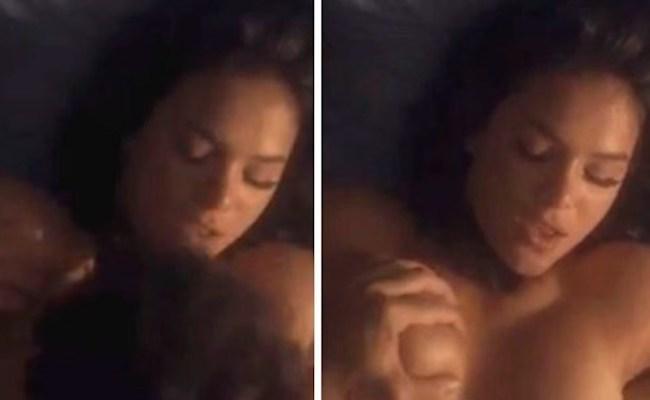 Cenas de sexo de Bruna Marquezine vazam na internet; Globo vai investigar (VÍDEO)
