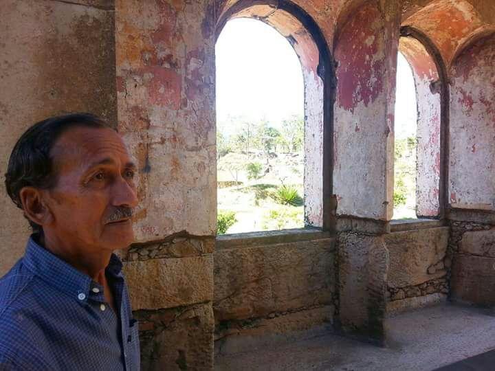 Alvorada do Oeste – Família anuncia falecimento de João Távora, pioneiro da cidade