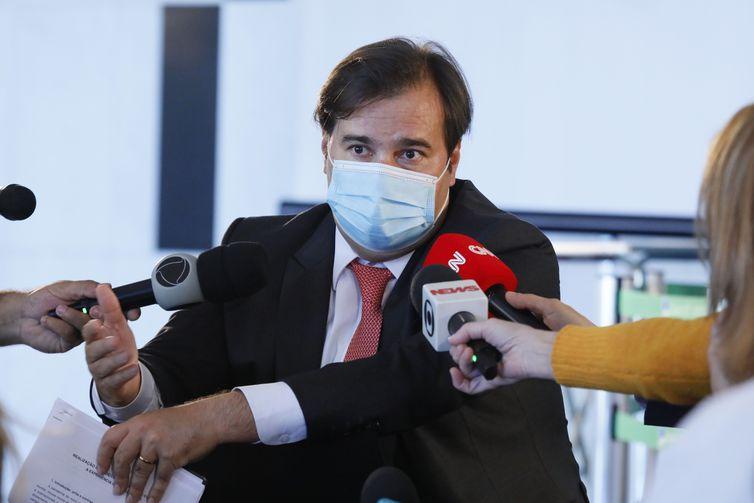 © Najara Araújo/Câmara dos Deputados