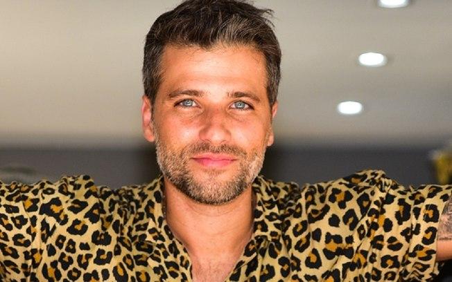 Bruno Gagliasso desabafa e diz que foi tratado