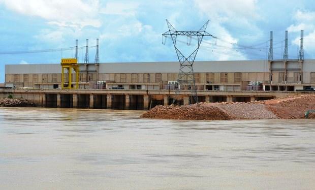 Terceira maior usina hidrelétrica do Brasil é inaugurada em Rondônia