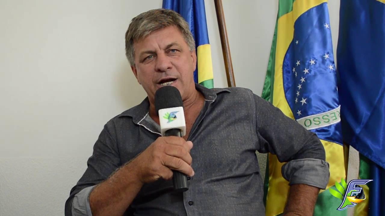 VICE-PREFEITO DE ALTA FLORESTA, EDMAR BOLDT MORRE AFOGADO EM REPRESA