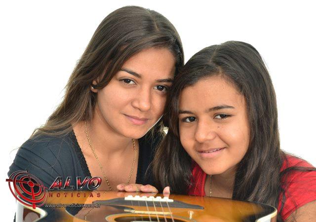 Princesas do Sertanejo fazem sucesso no programa do Rodrigo Faro,