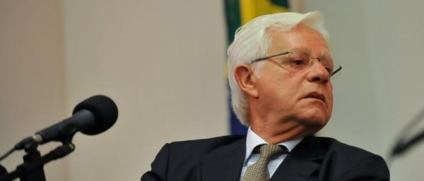 AGU recorre de liminar contra nomeação de Moreira Franco