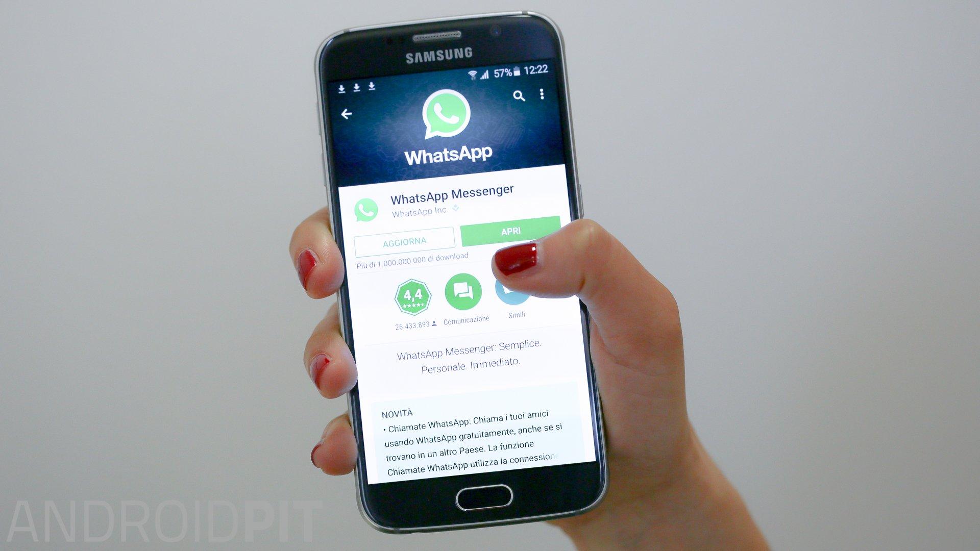 WhatsApp muda e agora protege até suas fotos íntimas; veja a novidade