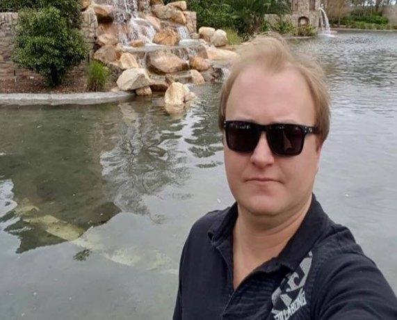 Ex-músico rondoniense, Gleison Silva é encontrado morto nos Estados Unidos