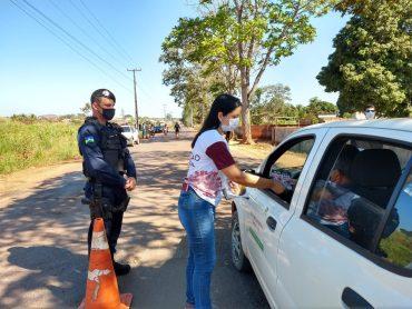 Período de estiagem aumenta perigo de queimadas com prejuízos ao meio ambiente e à saúde da população de Rondônia