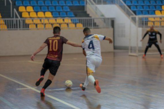 Curso de capacitação on-line para profissionais do Futebol 7 em Rondônia começa nessa sexta-feira, 26
