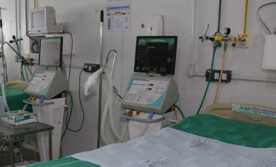 Cero vai ampliar a oferta de leitos de UTI para pacientes com Covid-19