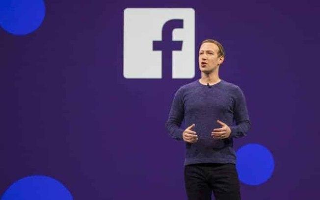Facebook rotulará postagens de políticos que violarem regras da rede