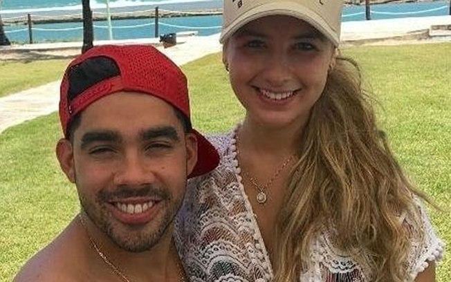 Namorada de Gabriel Diniz conta que é ameaçada de morte por stalker