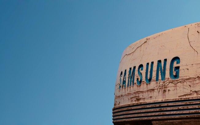 Samsung pode lançar celular com quase 7.000 mAh de bateria