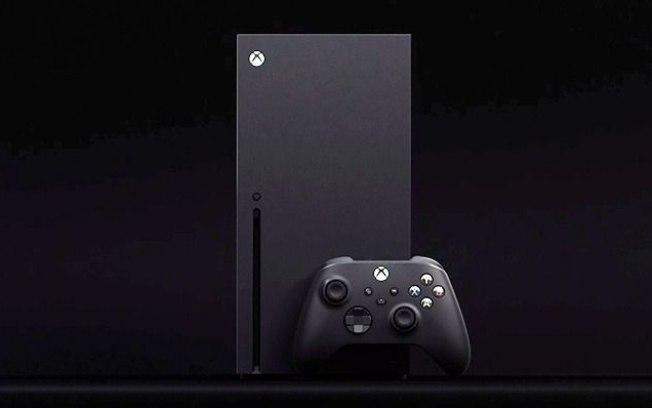 Microsoft marca evento para revelar jogos do Xbox Series X