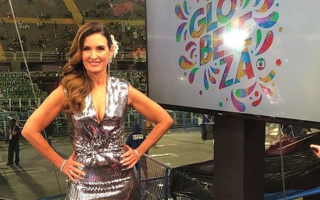 Globo cancela pagamento às escolas de samba até Carnaval ser confirmado
