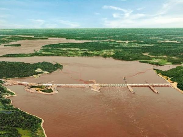 Usina Santo Antônio espera encerrar discussão sobre eficiência