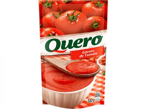 Anvisa proíbe venda de lote de extrato de tomate com pelo de roedor
