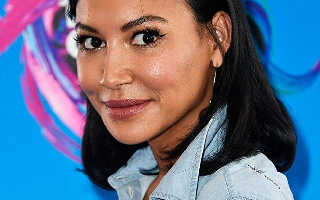 Naya Rivera, de Glee, possivelmente está morta, segundo xerife