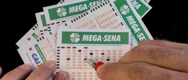 Mega-Sena pode pagar prêmio de R$ 22 milhões nesta terça-feira