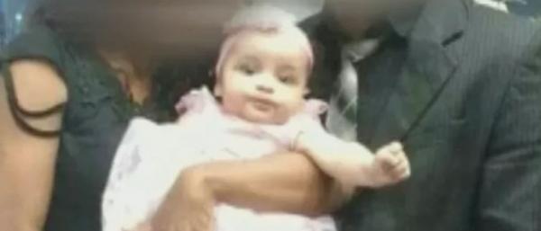 Bebida dada a bebê de 10 meses era ácido usado em limpeza automotiva