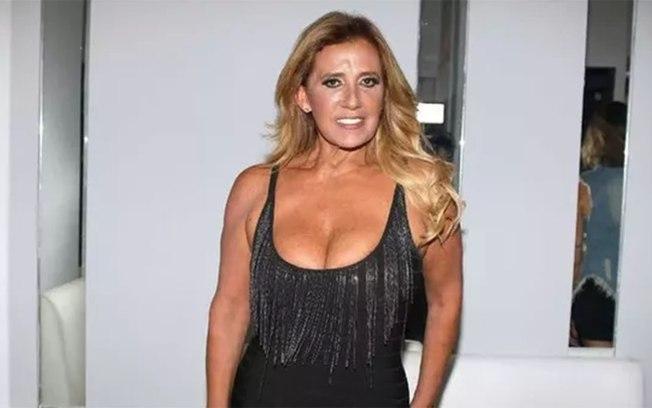 Rita Cadillac fará live com o iG nesta sexta