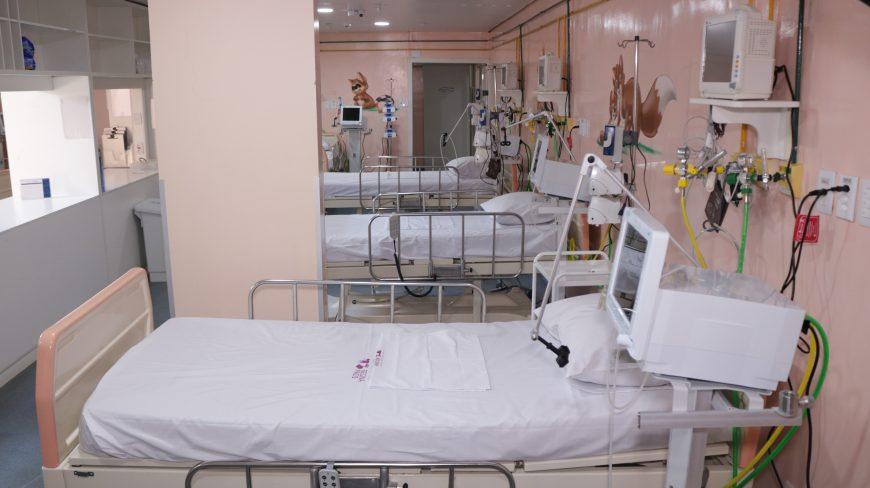 Inovação na aquisição de hospital de campanha trará benefícios permanentes à população