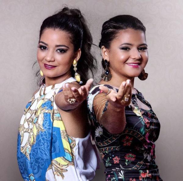 Jovens cantoras descobertas por Rodrigo Faro ganham título de Princesas do Sertanejo e dão os primeiros passos na carreira profissional