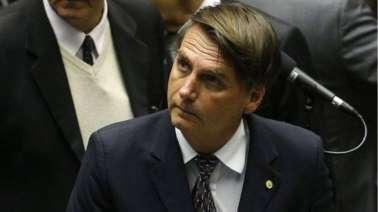 Supremo rejeita recursos e mantém ação contra Bolsonaro por apologia ao estupro