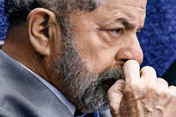 Odebrecht confirma: Lula é
