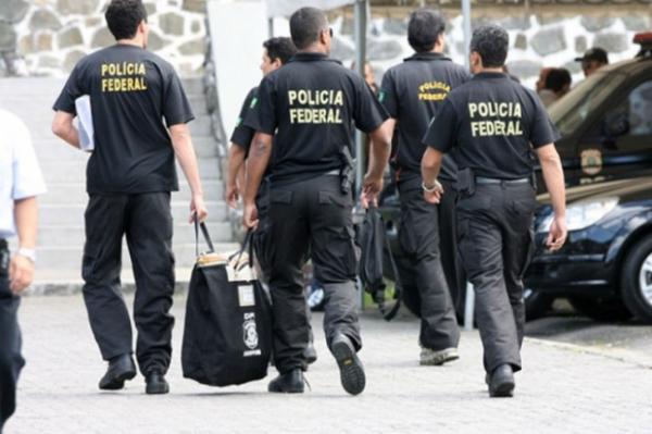 Polícia Federal realiza operação em Ariquemes, Alto Paraiso e Porto Velho