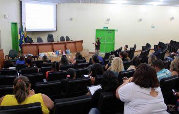 Seduc convoca 410 professores, técnicos e intérpretes de Libras aprovados no concurso público de 2016