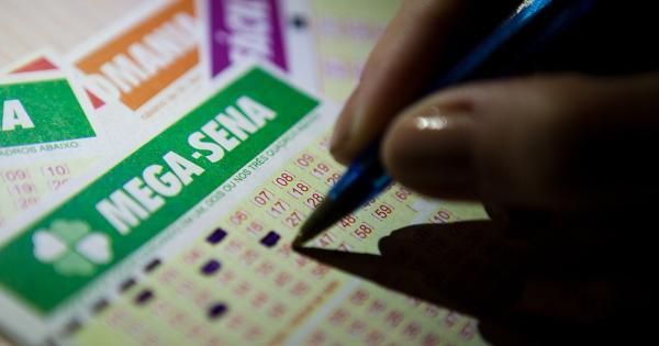 Mega-Sena, Confira o resultado concurso 1.923