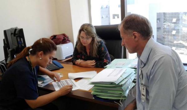 PRECATÓRIO DOS TÉCNICOS ESTADUAIS – Servidores que não receberam devem confirmar CPF e dados bancários