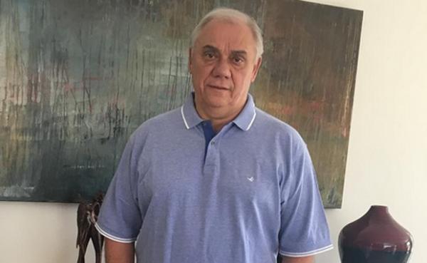Com câncer, Marcelo Resende diz: