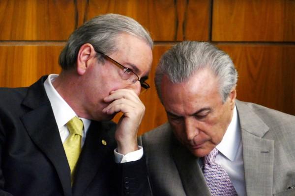 URGENTE - Dono da JBS grava Temer dando aval para compra de silêncio de Cunha  Leia mais