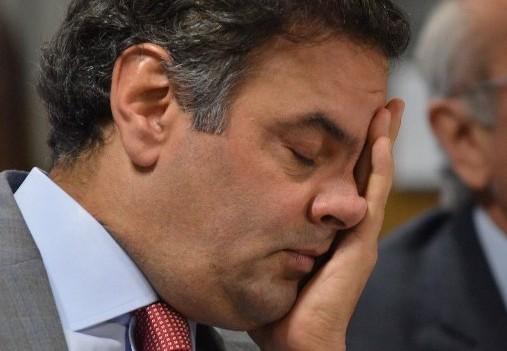 Dono da JBS gravou Aécio Neves pedindo R$ 2 milhões, diz jornal