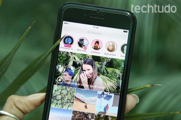 Instagram é o pior aplicativo para a saúde mental dos jovens, diz estudo