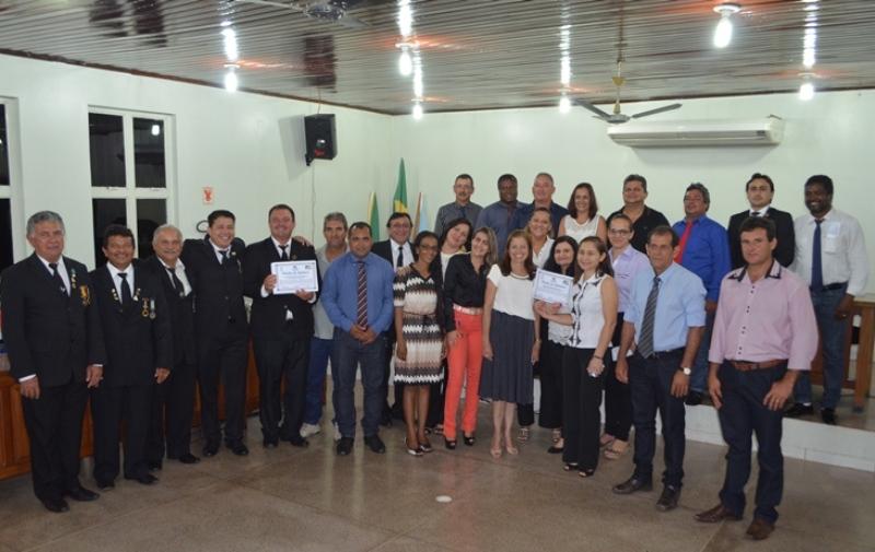 Câmara de vereadores de Alvorada dá exemplo e doa recurso para o Hospital São Daniel Comboni