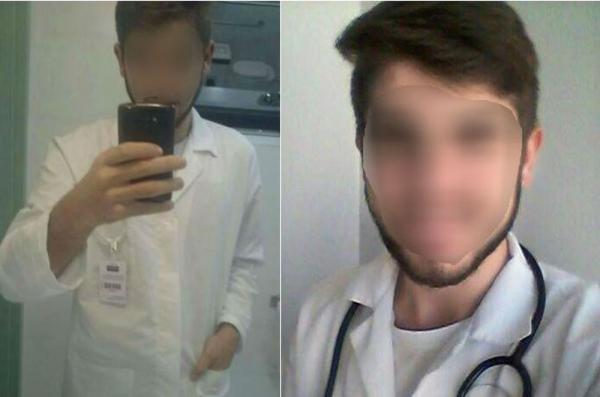 Jovem detido após tentar se passar por médico em Balneário Camboriú é encontrado morto